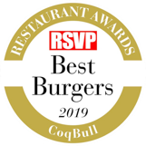 Best Burger 2019